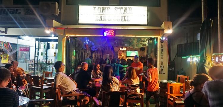 Bohol bars to enjoy Bohol nightlife